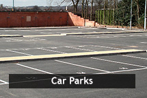 Car Park Surfacing Edinburgh & Lothians