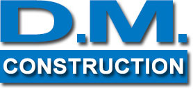 Asphalt & Tarmac Specialists in Edinburgh, Midlothian, East Lothian & West Lothian | DM Construction Scotland Ltd