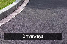 Driveway Surfacing Edinburgh & Lothians